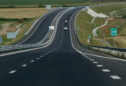 Guvernul a facut publica lista cu proiectele de infrastructura rutiera - autostrazi si drumuri expres in 2016