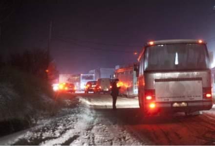 IGPR: 14 amenzi, date administratorilor de drumuri din Ilfov, Calarasi, Giurgiu, Arges si Bucuresti