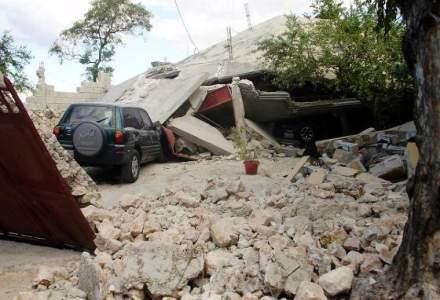 Romania neasigurata: Pentru mai putin de o cincime din locuinte s-au incheiat polite impotriva dezastrelor naturale