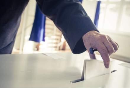 AEP si MAE au stabilit un calendar de informare a romanilor din afara despre votul din corespondenta