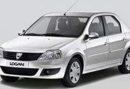 Dacia a produs Loganul cu numarul 1.000.000