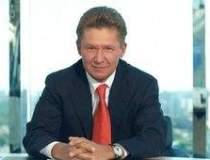 Presedintele Gazprom discuta...
