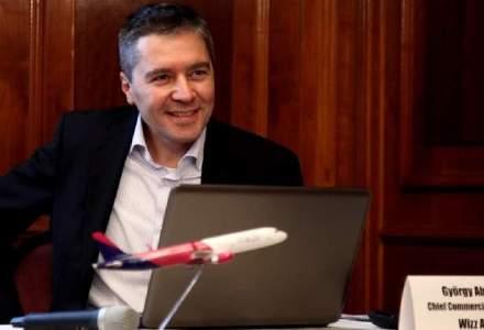 Wizz Air lanseaza doua zboruri noi din Bucuresti: Cluj-Napoca si Budapesta