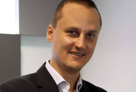 Cristian Cojocaru, Samsung: Piata smartphone-urilor se va apropia de 4 mil. unitati in acest an. Tabletele, mai mult un gadget pentru copii