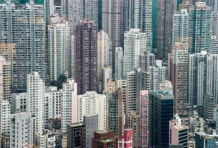 Saint-Gobain: Peste doua treimi din populatia globului va trai in orase pana in 2050. Motiv de ingrijorare? Ce solutii exista