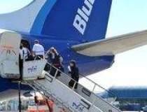 Blue Air obtine suspendarea...