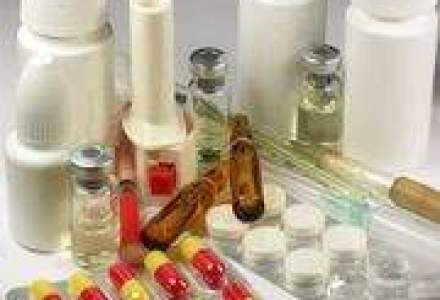 Vanzarile grupului farmaceutic Roche, in scadere cu 7%