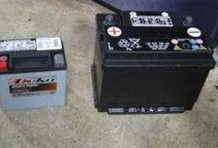 Rombat va livra in 2012 baterii pentru Ford Romania