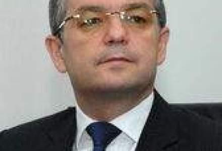 Boc: Conducta de gaze Arad-Szeged deschide Romania pentru importul din Azerbadjan