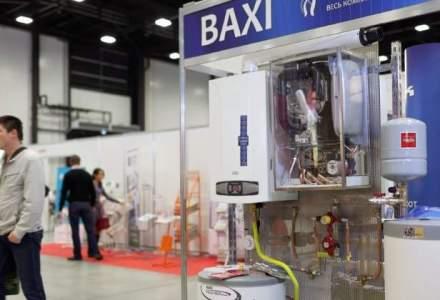Consiliul Concurentei a amendat Baxi si 50 de distribuitori de centrale termice cu 1 milion de lei