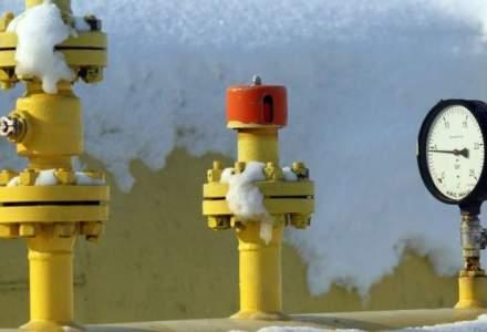 """Consum urias de gaze. Transgaz da asigurari ca """"nu este niciun pericol imediat"""""""