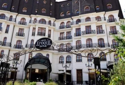 TripAdvisor a desemnat cel mai bun hotel de lux din Romania in 2015