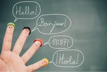 Top cele mai grele limbi straine. Pentru europeni, limbile asiatice sunt cel mai greu de invatat