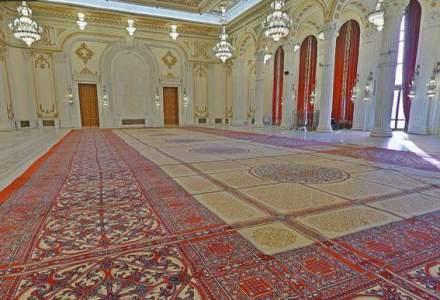 Google Street View lanseaza turul virtual al Camerei Deputatilor