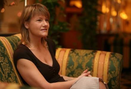 Isabelle Pleska, fost director general Bricostore Romania, preia conducerea operatiunilor Praktiker la nivel local