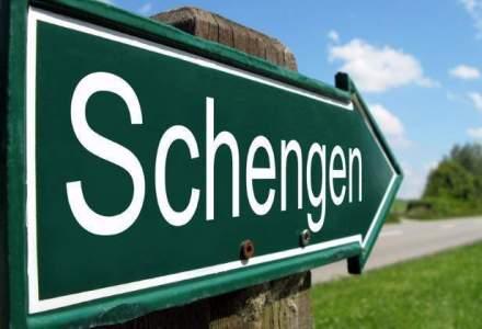 Austria vrea excluderea Greciei din Schengen si propune, alaturi de Germania, controale suplimentare