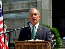 NY: Michael Bloomberg...