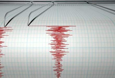 Cutremur cu intensitatea initiala de 7,1 grade, produs in Alaska