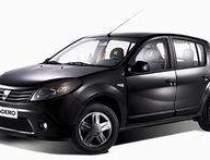 Dacia lanseaza seria limitata...