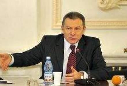 Berceanu nu mai este ministru pentru ca nu a atras fonduri la Transporturi