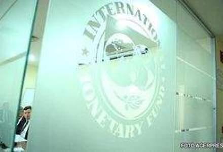 Urmeaza o saptamana fierbinte: O noua runda de negocieri cu FMI