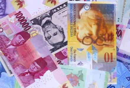 OTP a revizuit contractele pentru conversia creditelor in franci elvetieni