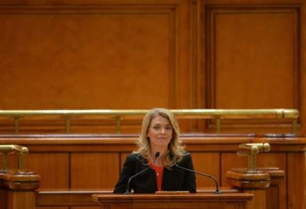 Gorghiu: Asumarea raspunderii pentru alegerile in doua tururi nu este constitutionala, trebuie OUG