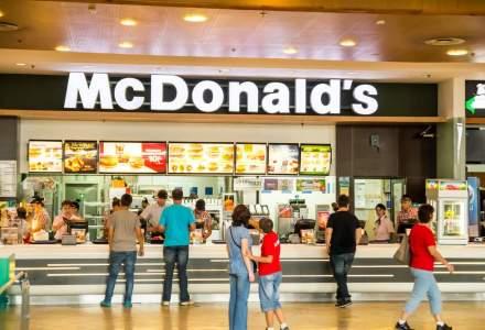 Premier Capital plateste 65 milioane de dolari pentru restaurantele McDonald's din Romania