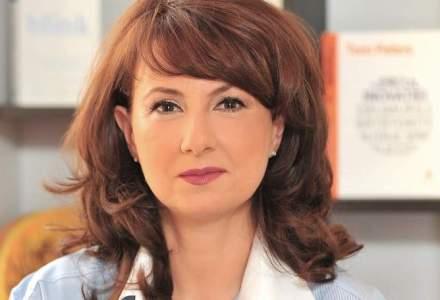 Mihaela Feodorof: Statul trebuie sa sustina financiar investitiile companiilor in dezvoltarea si formarea oamenilor