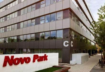 Infineon Technologies isi extinde birourile din Novo Park la 7.500 mp si stabileste un nou record pe piata