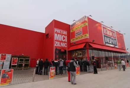 Proprietarul Brico Depot in Romania tinteste profituri de peste jumatate de MLD. de euro in 5 ani. Care este strategia britanicilor pe plan local?