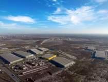 CBRE: Sectorul industrial a...