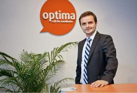 Optima deschide un centru de outsourcing in Iasi. Recruteaza 100 de oameni in 2016