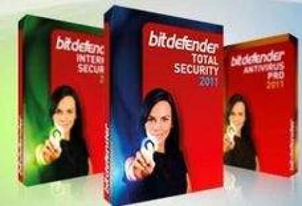 Orange vinde produsele antivirus BitDefender 2011 incepand de la 27 de euro