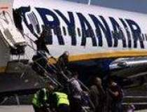 Ryanair pune in vanzare un...