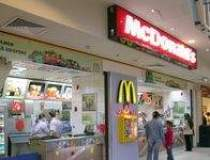 McDonald's deschide in...