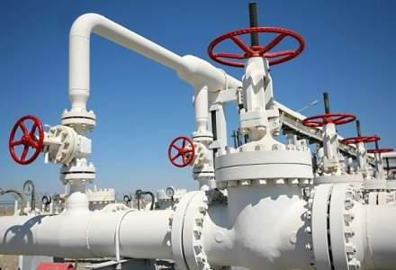 Transgaz negociaza credite pentru un gazoduct de 500 km; investitia totala - 450 milioane euro