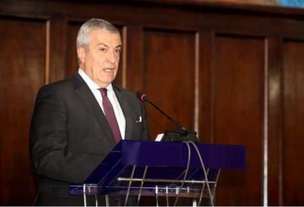 Tariceanu: Ajutorul de 150 mil. euro acordat Republicii Moldova, analizat cu prioritate de Parlament