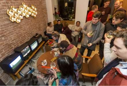 Tur virtual in primul hotel din lume dedicat gamerilor