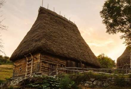 Primul muzeu viu din Romania se deschide in vara intr-un sat cu 14 locuitori [VIDEO]