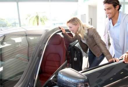 Cele mai vandute 20 de modele de masini noi in Europa
