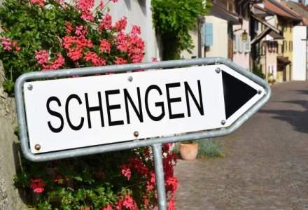 Grecia risca excluderea din Schengen