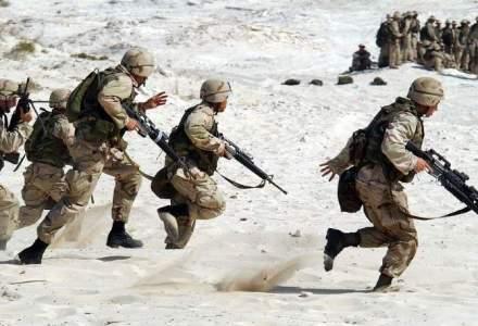 Un nou stat este la un pas de aderare in NATO
