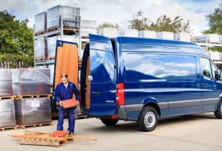 LeasePlan se asteapta anul acesta sa depaseasca 12.000 de masini in administrare
