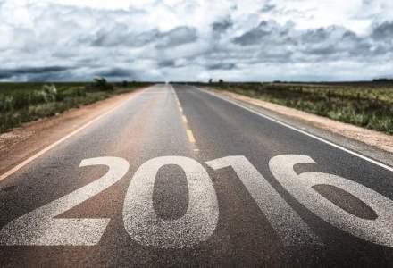Optimism sau pesimism in 2016? Patru factori care tulbura economia globala