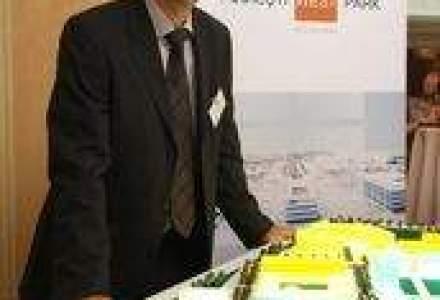 Investitie de 7 mil. euro la Ploiesti, intr-un terminal de cale ferata independent