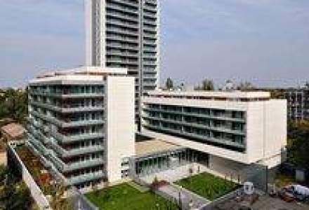 Spaniolii de la Alia vor sa vanda apartamente la Arcul de Triumf cu 2.500 euro/mp