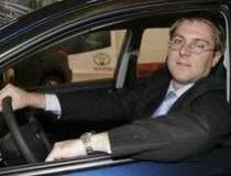 Bordeanu, Dacia: Piata auto...