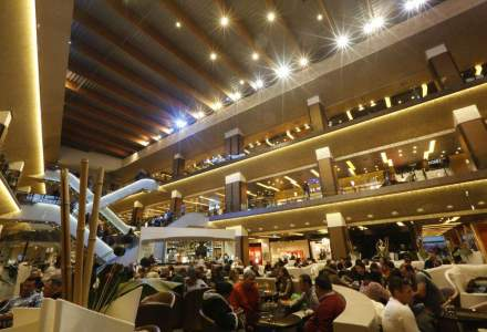 Dascalu a investit peste 3,5 mil. euro anul trecut in reamenajarea Iulius Mall din Timisoara