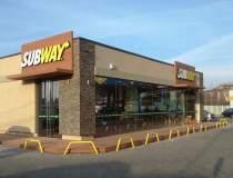 Subway deschide un nou...